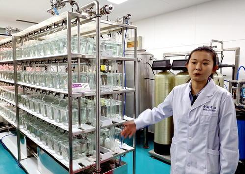 食品链污染防治实验室建立 加码食品安全